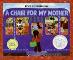chair mother