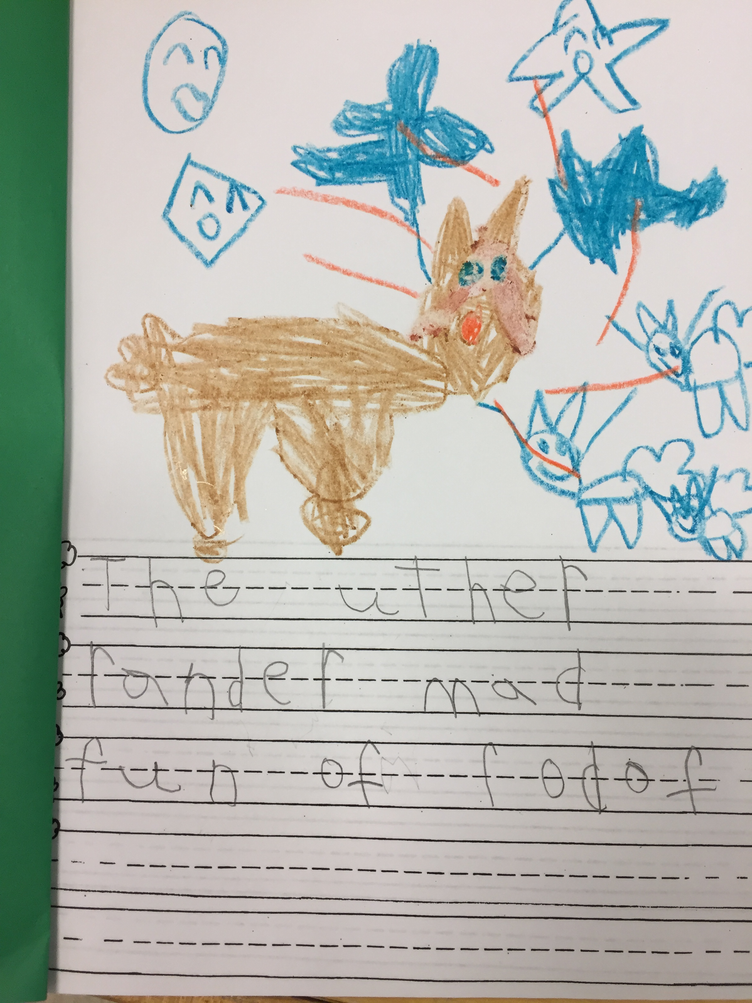 Rudolph Compare Contras The Kindergarten All Stars